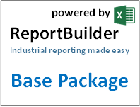 ReportBuilder Base Package - Industrial Reporting